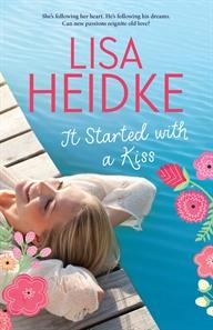A Conversation with Lisa Heidke
