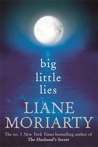 A Conversation with Liane Moriarty